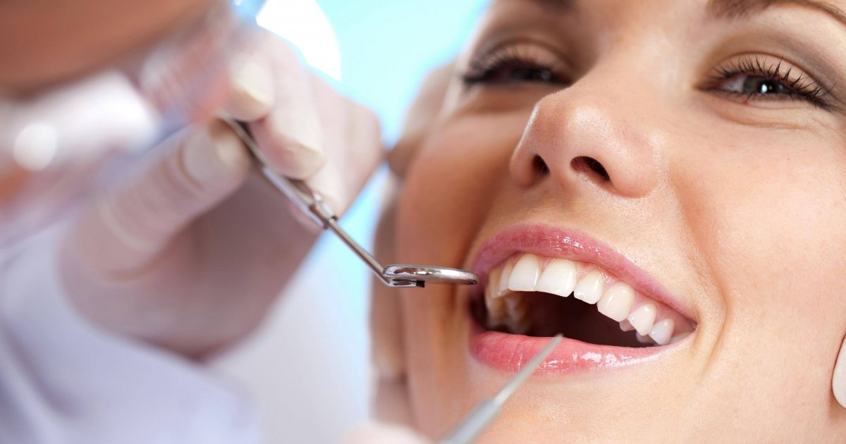 HOW IS YOUR MOUTH AFFECTED BY DIABETES?