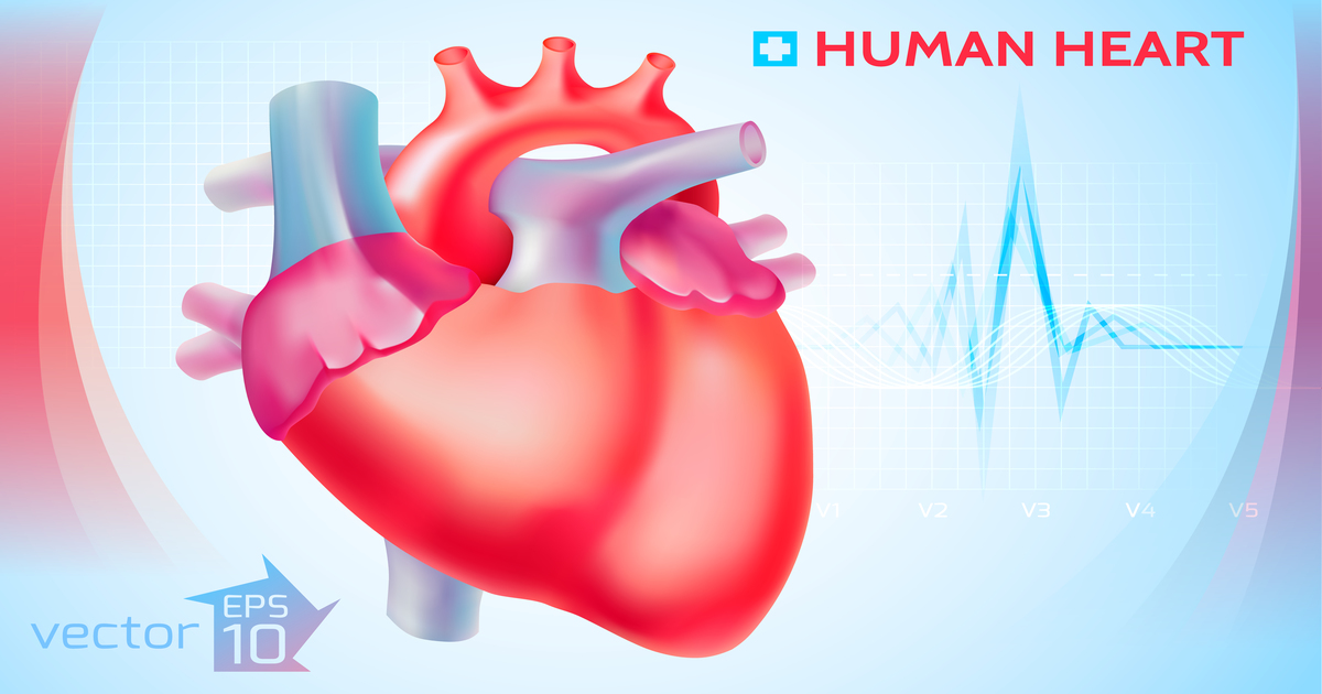 Signs of Unhealthy Heart