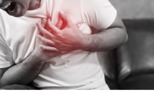 what are the danger factors for heart disease?