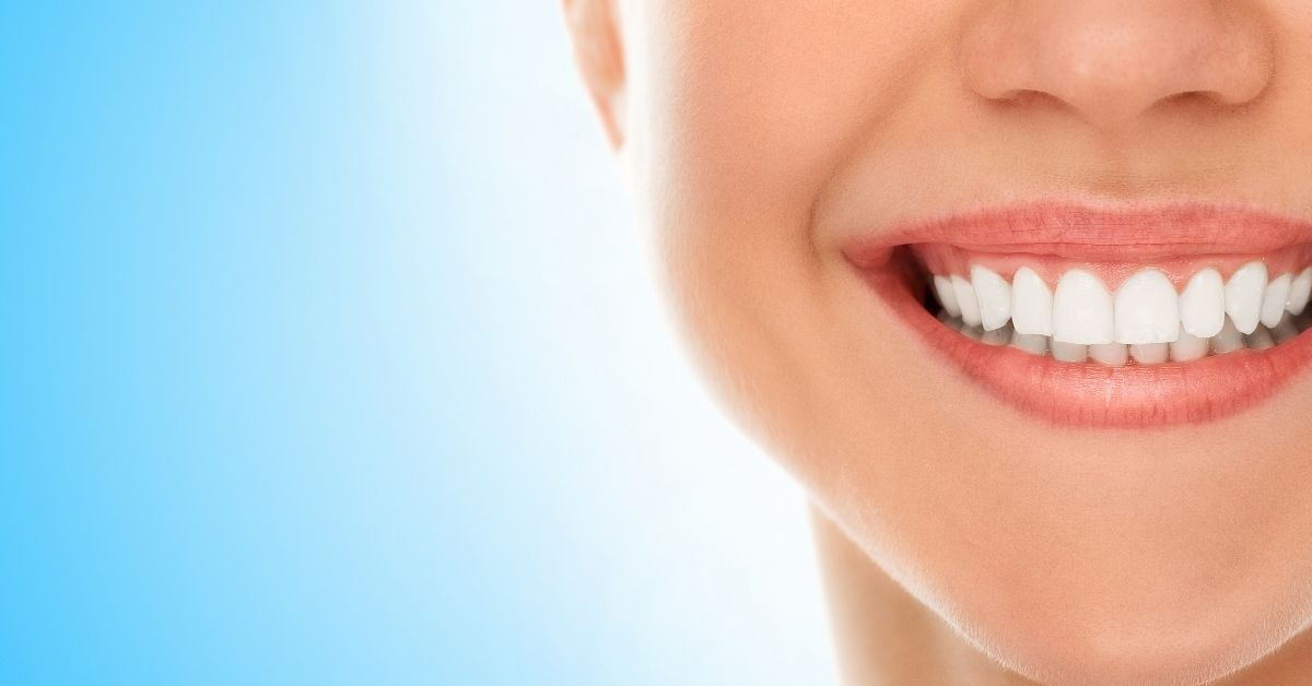 Keep your mouth and teeth healthy